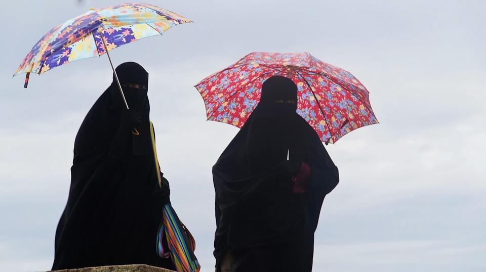 niqaab uitkering